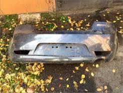 Kia Ceed бампер задний 86611-1H200 86610-1H200 трехдверный
