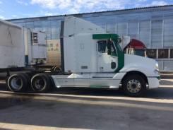 Freightliner. CL120, 14 016куб. см., 6x4
