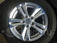 """Honda. 6.0x16"""", 5x114.30, ET45"""