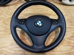Руль. BMW 3-Series, E90