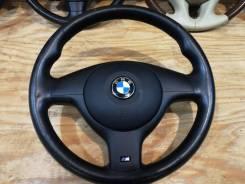 Руль. BMW 5-Series, E39 BMW X5, E53 BMW 3-Series, E46