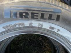 Pirelli P3000 M+S. Летние, 30%, 2 шт