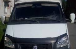 ГАЗ 3302. Продается грузовая Газель , 2 700куб. см., 1 500кг., 4x2