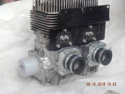 Форсировка двигателя на снегоходы Рысь, Тайга, Буран, Тикси. Под заказ