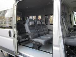 Peugeot Boxer. 2012 микроавтобус 9 мест, 9 мест