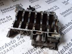 Коленвал. Audi A8, 4E2, 4E8, D3/4E