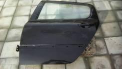 9006G9 Дверь задняя левая Peugeot 307