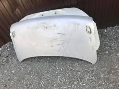 Крышка багажника. Toyota Corolla Ceres, AE101
