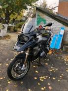 BMW R 1200 GS. 1 200куб. см., исправен, без птс, без пробега