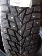 Dunlop SP Winter ICE 02. Зимние, шипованные, 2017 год, без износа, 2 шт