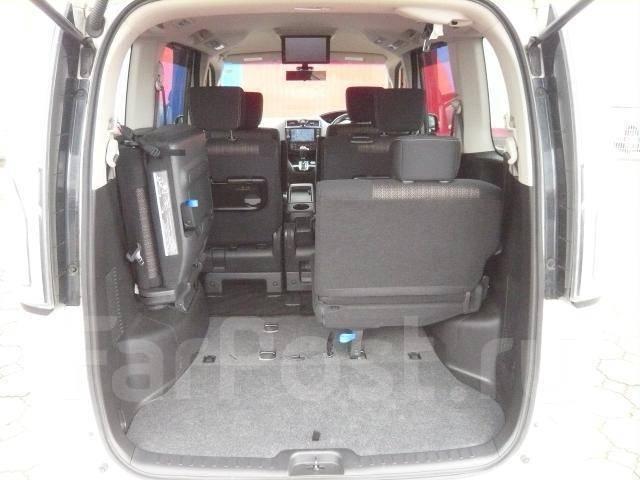 Nissan Serena. автомат, передний, 2.0, бензин, б/п. Под заказ