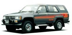 Toyota Hilux Surf. Toyota Surf LN61V