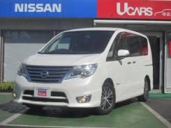 Nissan Serena. автомат, передний, 2.0 (1л.с.), бензин, б/п. Под заказ