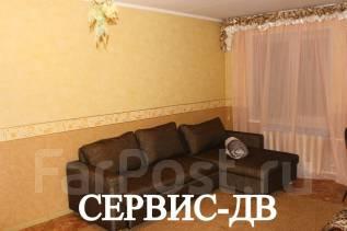 1-комнатная, улица Героев Варяга 4. БАМ, агентство, 34,0кв.м. Комната