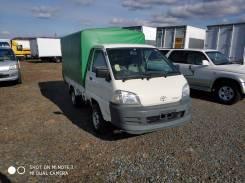 Toyota Town Ace. Продам грузовик Toyota TOWN ACE 4WD, 1 800куб. см., 1 000кг., 4x4