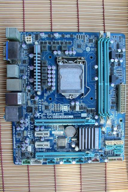 Gigabyte GA-H67MA-D2H-B3 NEC USB 3.0 Driver Download (2019)