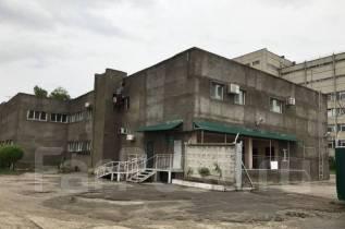 Сдаются в аренду помещения складского и офисного назначения. 2 500кв.м., улица Суворова 82а, р-н Железнодорожный
