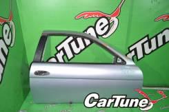 Дверь правая Toyota Soarer JZZ30 55.128 км [Cartune] 8101
