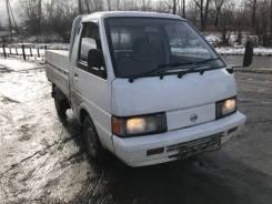Nissan Vanette. Отличный грузовичок, 1 500куб. см., 1 000кг., 4x2