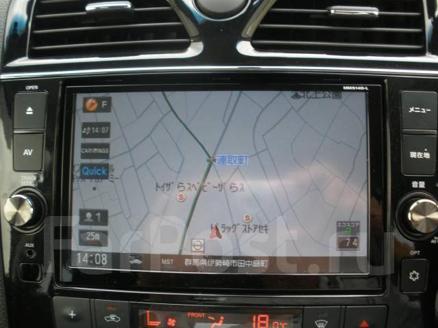 Nissan Serena. вариатор, 4wd, 2.0, бензин, б/п. Под заказ