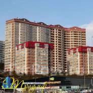 1-комнатная, улица Черняховского 9. 64, 71 микрорайоны, агентство, 62кв.м. Дом снаружи