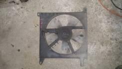 Вентилятор охлаждения радиатора ДВС Daewoo Nexia Kletn, A15MF