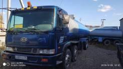 Kia Granto. Продам грузовой цистерна KIA Granto, 17 238куб. см., 31 940кг., 8x4