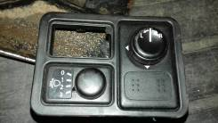 Блок управления зеркалами. Nissan Almera Classic, B10 Двигатели: QG16, QG16DE