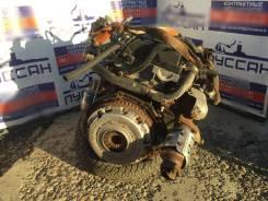 Двигатель J3 2.9 дизель турбо KIA Bongo, Hyundai Terracan (EURO 3)