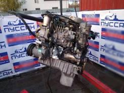 Двигатель SsangYong Korando, Musso, 661 дизель турбо