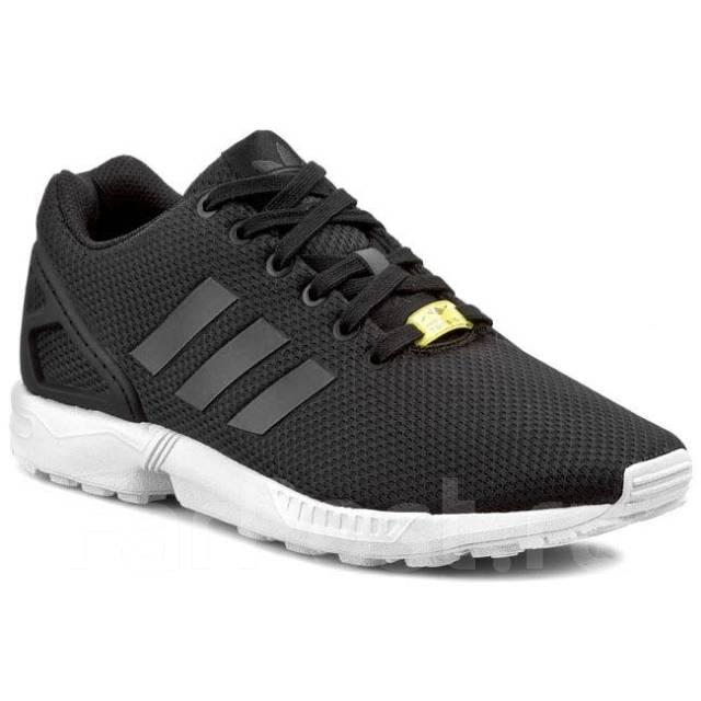 9527848e Фирменные Мужские Кроссовки Adidas Zx Flux M19840 - Обувь во ...