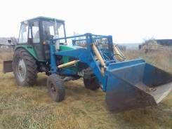 ТТЗ. Продается трактор -8010, 81,50л.с.
