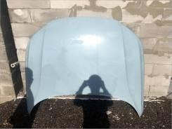 Капот. Volvo XC40