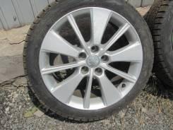 """Toyota. x18"""", 5x114.30"""