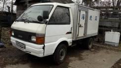 Mazda Bongo. Продается грузовик термос 1995г, 2 200куб. см., 1 000кг., 4x4