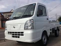 Nissan Clipper Truck. Suzuki Carry Truck, 700куб. см., 500кг., 4x4