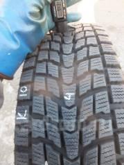 Dunlop Grandtrek SJ6. Всесезонные, 5%, 4 шт