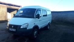 ГАЗ 27057. Продается Газель 27057 (4 WD), 2 890куб. см., 1 500кг., 4x4