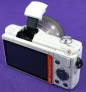 Sony Alpha ILCE-5000. 20 и более Мп