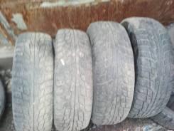 Michelin. Зимние, без шипов, 40%, 4 шт