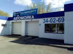 Химчистка салона автомобиля в Томске