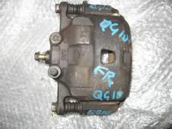 Суппорт перед право Nissan SUNNY B15 под диск 257 *22 контрактный