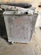 Радиатор охлаждения двигателя. Камаз