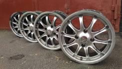 "Light Sport Wheels. 6.0x15"", 4x114.30, ET40, ЦО 67,1мм."