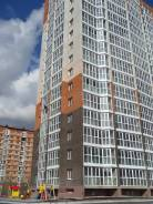 1-комнатная, улица Сергея Ушакова 6б. Междуречье, частное лицо, 44кв.м.