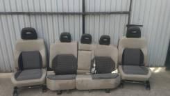 Сидения комплект Nissan X-Trai