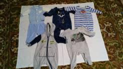 Одежда для новорожденных. Рост: 56-62 см