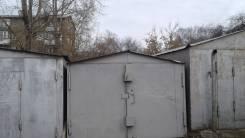 Гараж на Ленина 117. проспект Ленина 117а, р-н Центральный, 18кв.м., электричество