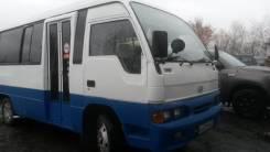 Hyundai Chorus. Продам автобус., 22 места