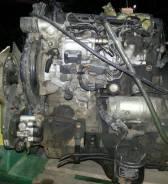Двигатель KIA Sportage RE